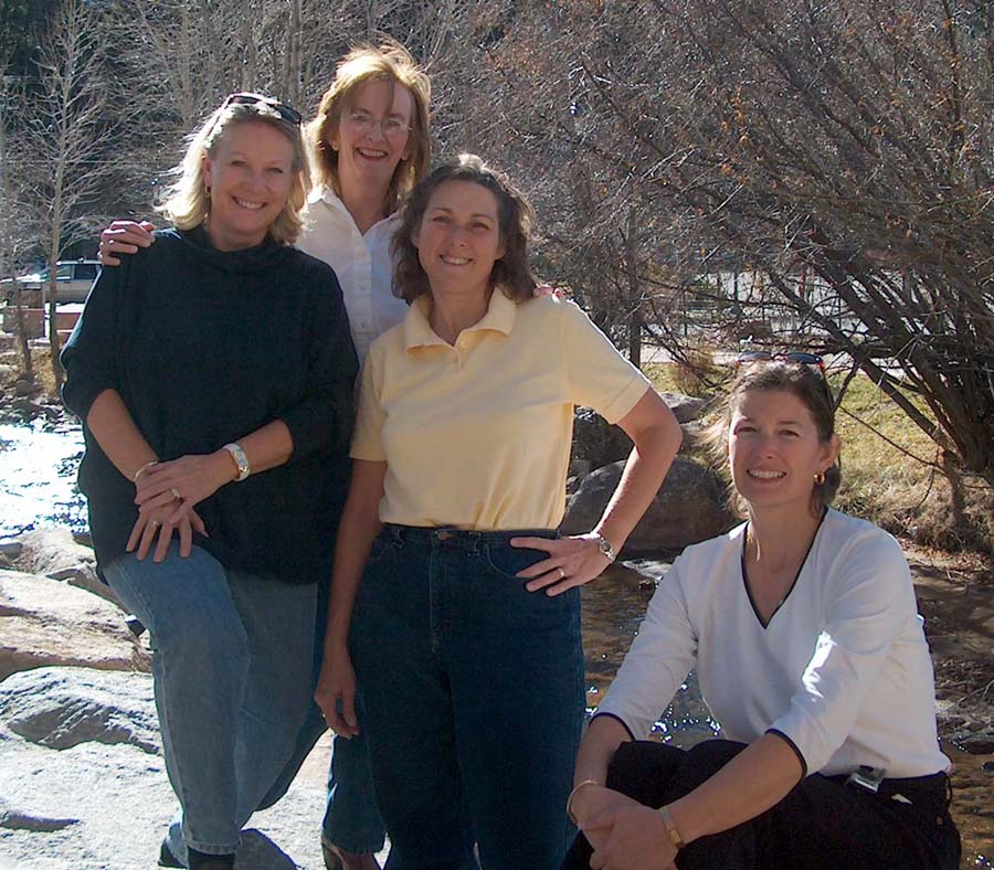 Estes Park Writing Retreat